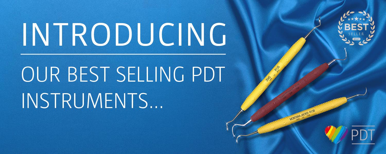 Celebrating Our Best-Selling PDT Instruments