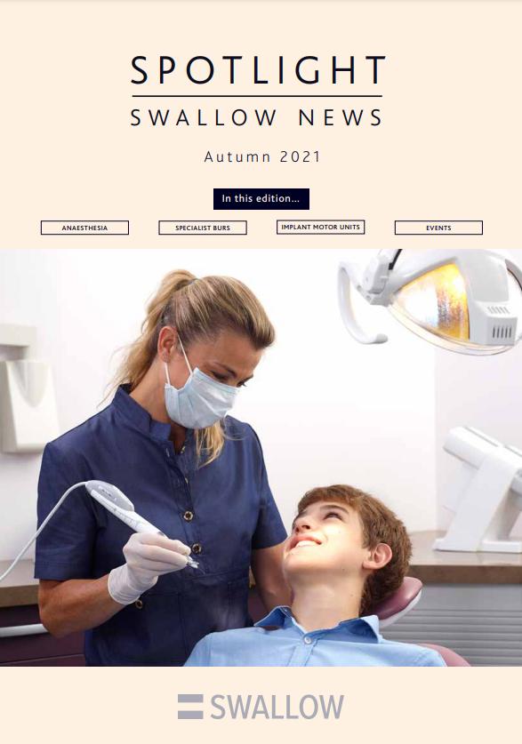 Spotlight - Swallow Newsletter - Autumn 2021