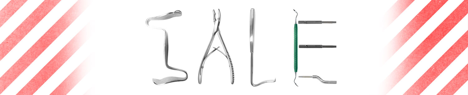 Sinus Lift Instruments