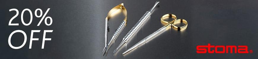 Scalpel Handles & Blades