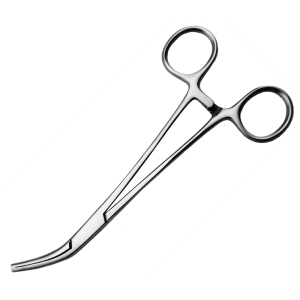 Edge Toothed Fickling Forceps