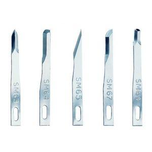Swann Morten Micro Scalpel Blades