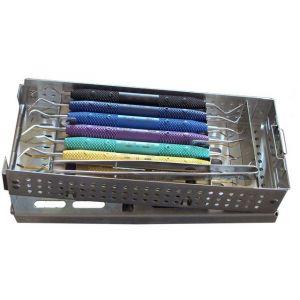 PDT 7 Instrument Cassette