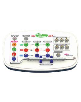 Neobiotech Screw Removal Kit