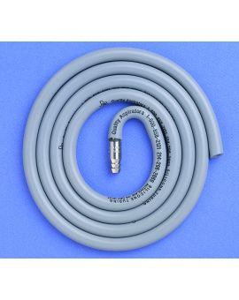 Quality Aspirators Autoclavable Silicone Tubing Set
