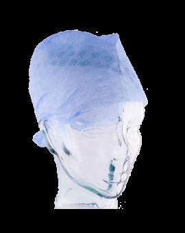 Barrier Kossack Surgeons Hat with Tie Back. Ref: 42042