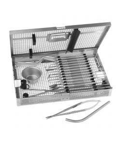 Devemed Complete Sinus Kit. Ref: 10100-82