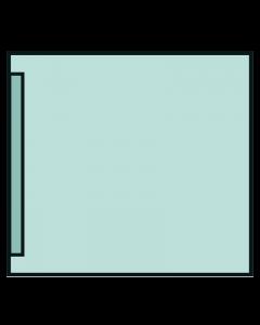 Guardian Adhesive Drape 75 x 75cm. Ref: 12.88.01-SD001