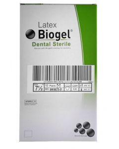 Biogel D Latex Sterile Surgical Gloves