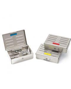 Nichrominox Micro Cassette 1