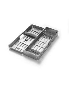 PDT 5 Instrument Cassette, Side Opening