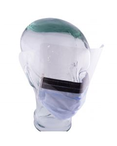 Guardian Visor Mask with ties