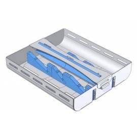 Nichrominox Photo Kit Empty Cassette. Ref: PN182731-2