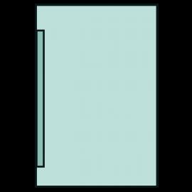 Adhesive Drape 75 x 90cm