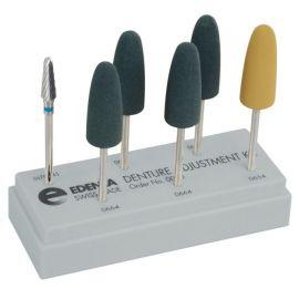 Edenta Denture Adjustment Kit