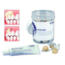 Reso-pac Adhesive Periodontal Dressing Peel Pots