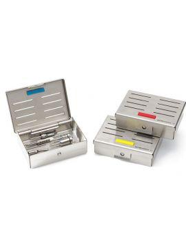 Nichrominox Micro Cassette 1, 74x40x14mm