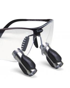 Q-Optics Prismatic TTL Loupes