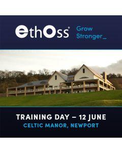 ethoss training day