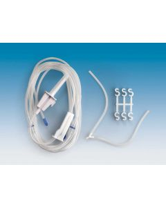 Omnia Surgical Irrigation Line / Giving Set (Full WITH Y piece) Ref: 32.F0134 NSK Compatible