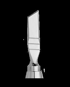 Osteotome- straight bone scalpel