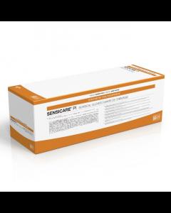 Medline SensiCare Pi, Latex Free Surgical Gloves, Sterile, box 10