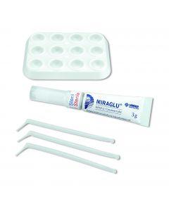 Miraglue Tissue Adhesive 3g tube ref. 155015