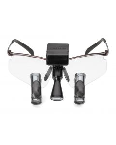 Q-Optics Radiant Mini Wireless LED Light kit