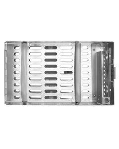 PDT 9  Instrument Cassette, Utility, 9 Instruments