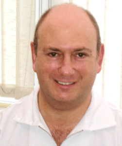 Peter Galgut