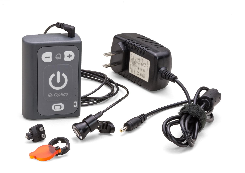 Q-Optics Mini LED Complete System