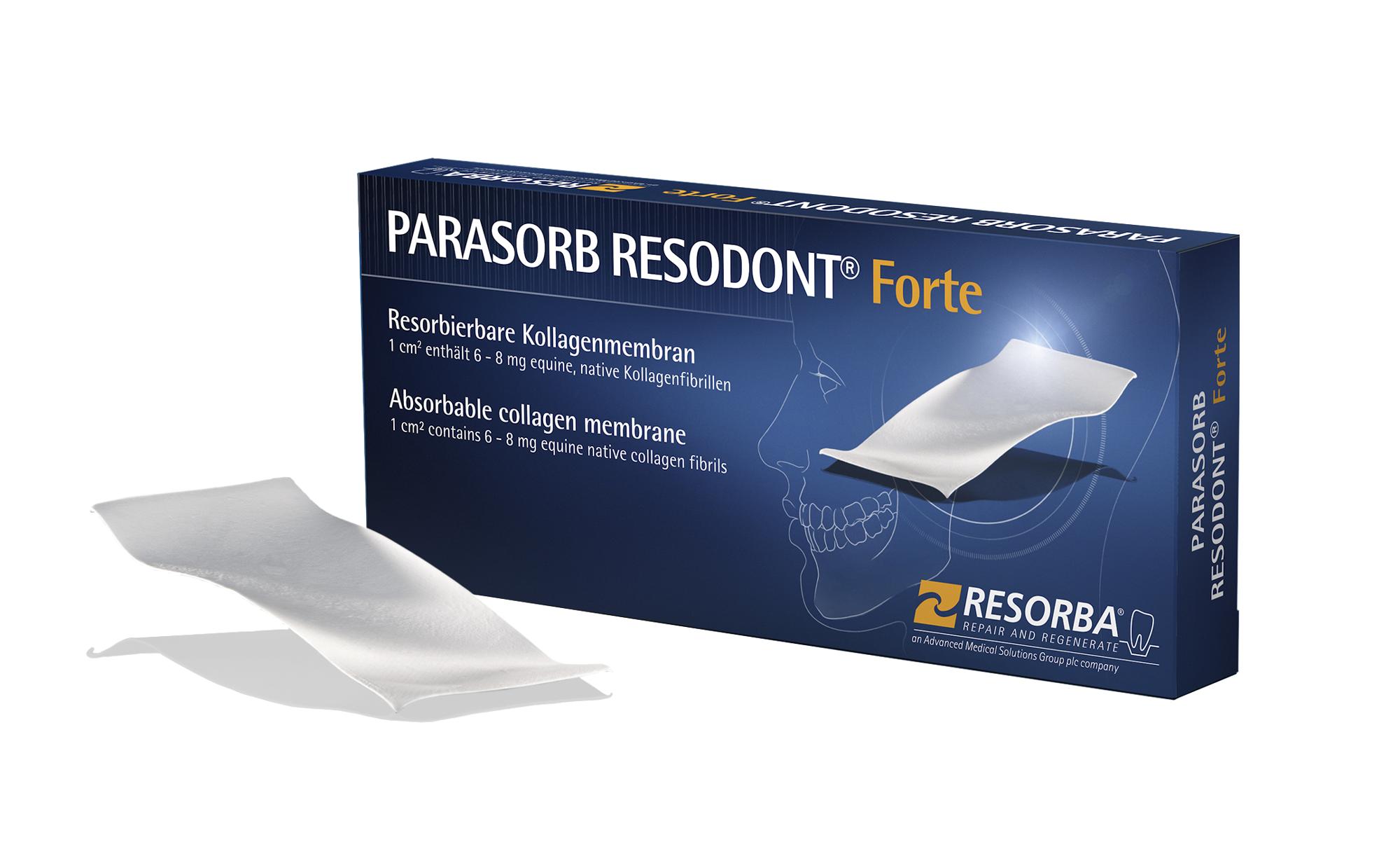 Resodont Forte