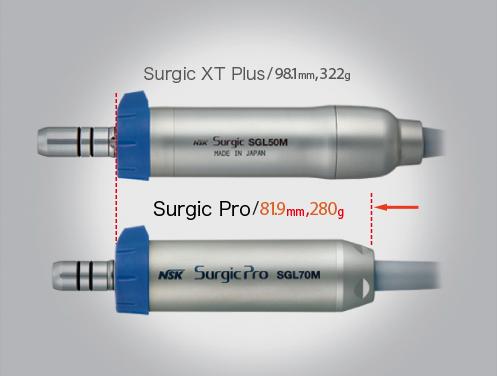 NSK Surgic Pro Motor